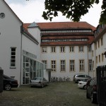 The Documentation and Cultural Center for German Sinti and Roma