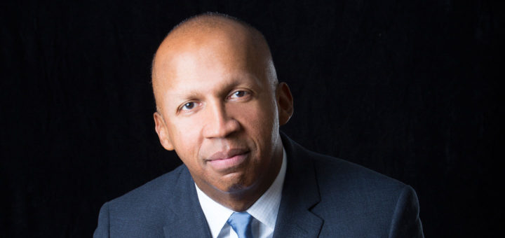 Bryan Stevenson, photo credit Michael Collopy