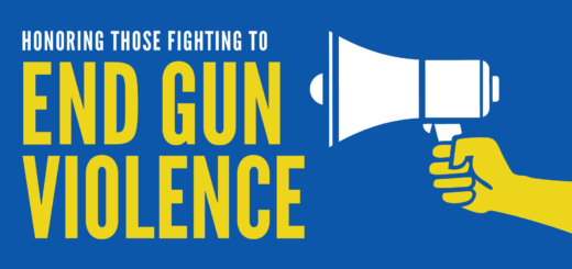 honoring those fighting to end gun violence